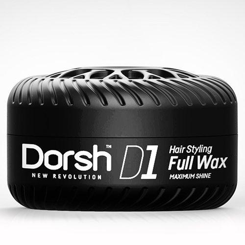 Haarwax Dorsh D1 Full Wax 150 ML