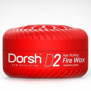 Haarwax Dorsh D2 Fire Wax 150 ML
