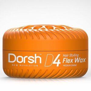 Haarwax Dorsh D4 Flex Wax 150 ML