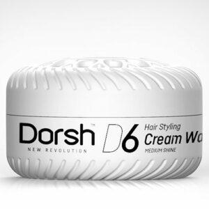 Haarwax Dorsh D6 Cream Wax 150 ML (populair)