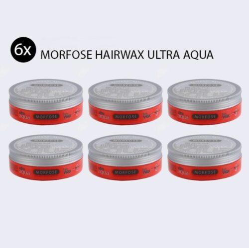 Morfose Ultra Aqua Haar Wax
