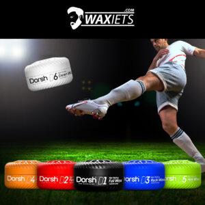 Dorsh Wax
