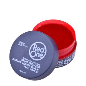 Red One Wax Grijs Aquawax