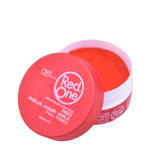 Red One Wax Red Aquawax