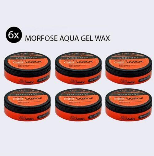 Gel Wax Morfose