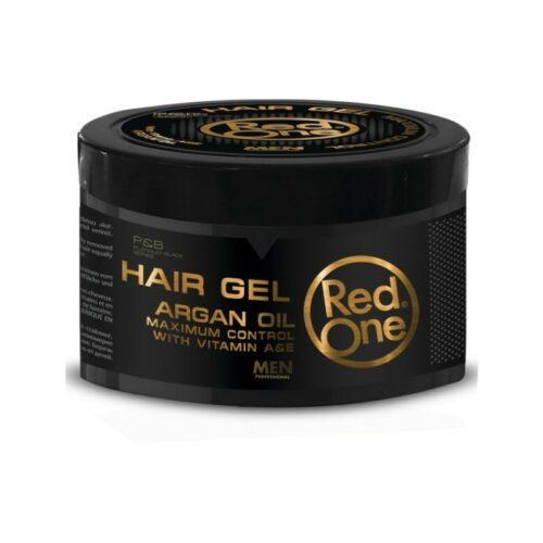 Red One Haargel Argan Olie 4x